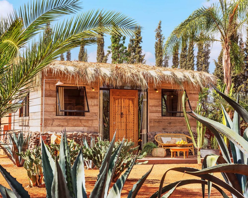chalet-signature-Knock-on-Wood-maison-hotes-The-Source-Marrakech