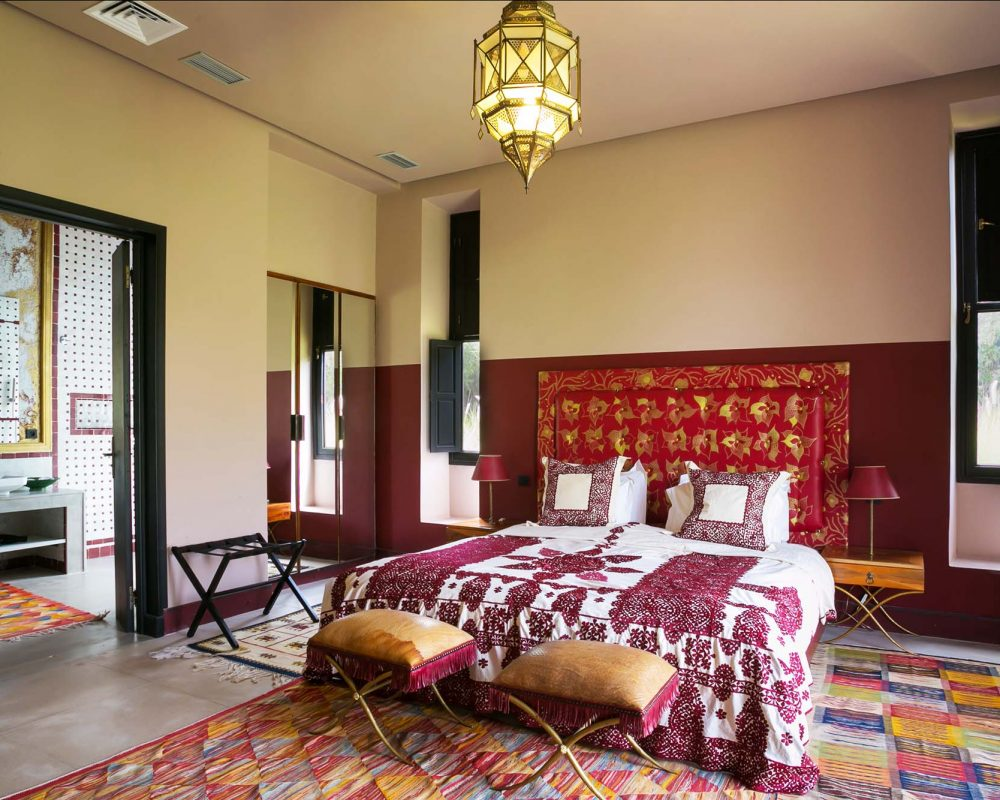 suite-privilege-Little-Red-Rooster-maison-hotes-THE-SOURCE-Marrakech